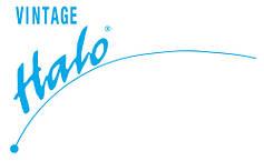 Vintage Halo