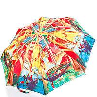 Складной зонт Zest Зонт женский компактный автомат ZEST (ЗЕСТ) Z54914-5