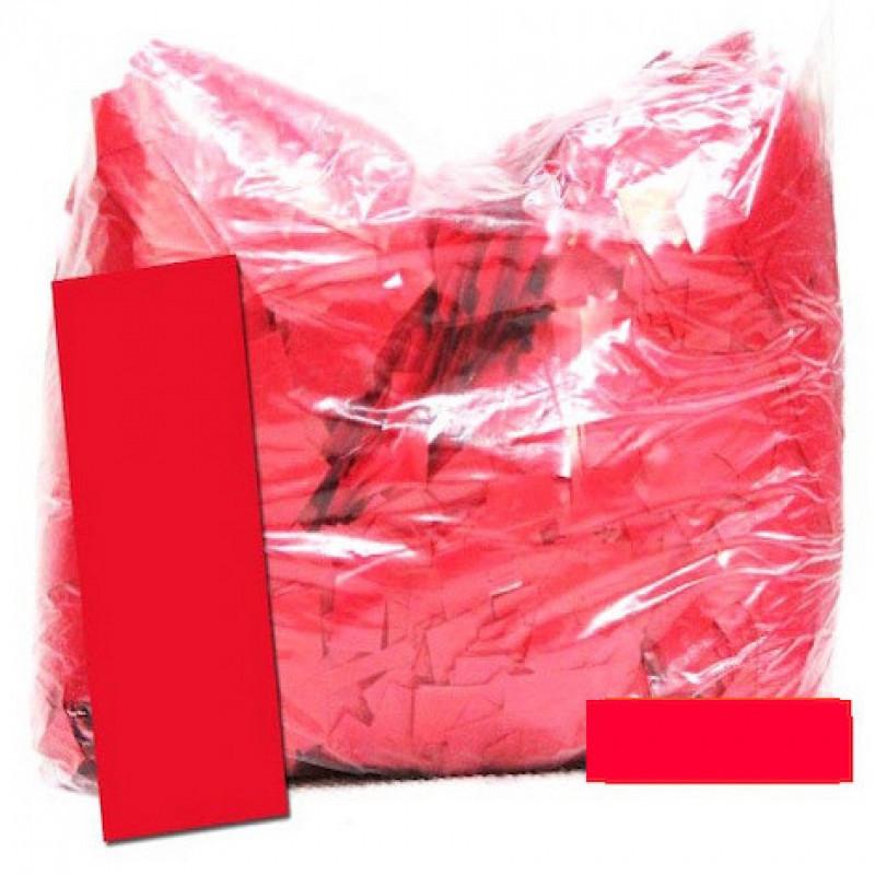 Конфетти Метафан, Красный, 250 гр