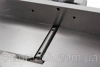 Фугувальний підлоговий верстат JET JJ-8-M, фото 2