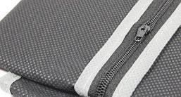 Чехол для одежды флизелиновый 60х140см