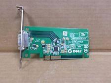 Адаптер Dell Sil 1364A ADD2-N PCI-Express DVI-D- Б/В