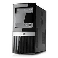 Системный блок HP Compaq dx2400 Intel Core 2 Duo E4600-2,4GHz-2Gb-DDR2-HDD-160Gb-DVD-R-mini tower- Б/У