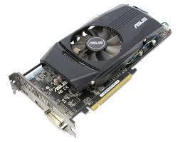Відеокарта Asus PCI-Ex Radeon HD5830 1024 MB GDDR5 (256bit)- Б/В