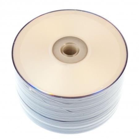 Videx Printable Glossy DVD+R 4.7 Gb 16x Bulk 100