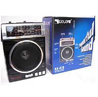 Радиоприемник Golon RX-078