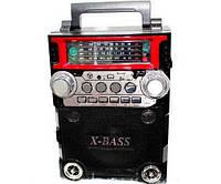 Радиоприемник Golon RX-BT 07 Q