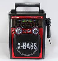 Радиоприемник Kanon KN-62-REC-R