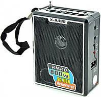 Радиоприемник NNS NS-047U