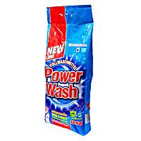 Стиральный порошок Power Wash Original 10 кг. синий
