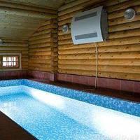 Что следует знать при подборе осушителя для бассейна?