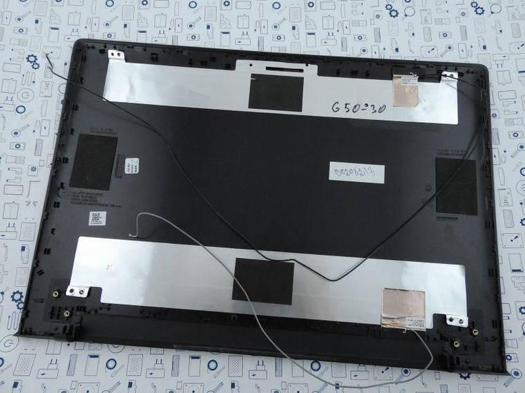 New. Крышка матрицы Lenovo G50-30 Черный 90205213, фото 2