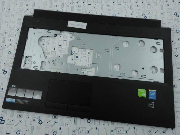 New. Верхний корпус Lenovo B50-30 черный 90205519, фото 2