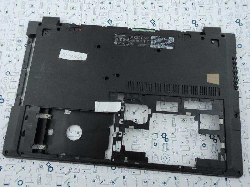 New. Нижний корпус Lenovo B50-30 90205530