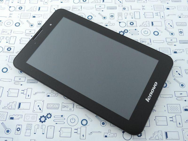 New. Оригинал Модуль дисплея в сборе Lenovo A3000H/F (90400130)