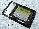 New. Оригинал Модуль дисплея в сборе Lenovo A3000H/F (90400130), фото 2