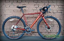 "Велосипед 28"" Cannondale CAADX Tiagra disc FRD 2018 54 см (рост 170-180 см.)"