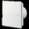 Вентс 100 Квайт Стайл бесшумный(26 дБ)  осевой вентилятор 7,5Вт  90 м3/ч