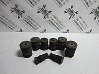Подушка рамы кузова Toyota Sequoia (52206-0C010 /52201-0C020 /52202-0C020 /52208-0C020 /52204-0C020), фото 1
