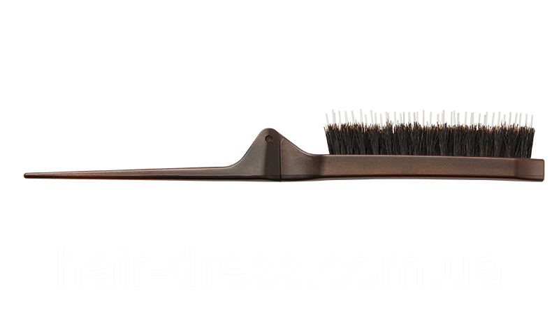 Щётка для волос Olivia Garden с натуральной щетиной Style Up Brush Combo OGBSTU-Combo