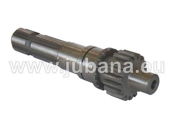 Вал відбору потужності 6 шліців Т-25 14.41.101Б (TM Job's), фото 2