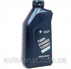 Моторное масло Bmw TwinPower Turbo Longlife-04 5W-30 1 л (83212365933)