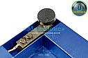 Весы платформенные 2 000 кг — Центровес ВПЕ 1212-2 эконом, фото 4