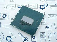 New. Процессор Intel I3-4000M 2.4G 3M SR1HC 102500594