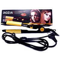 Утюжок Rozia HR 705