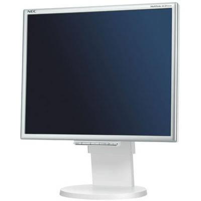 Монитор NEC MultiSyncLCD195VXM- Б/У, фото 2