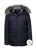 Куртка мужская зимняя Glo-story Европа