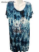 Платье-туника женская, фото 1
