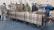 Термоформовочні машина для червоної риби SC190S