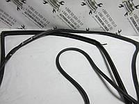 Уплотнительная резина передней правой двери Toyota Sequoia, фото 1
