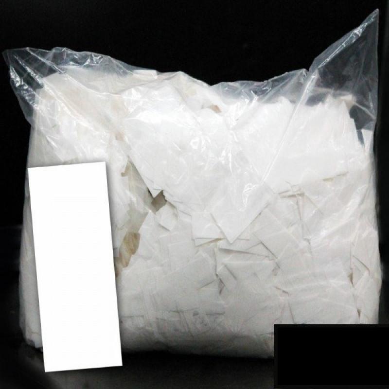 Конфетти Метафан, Белый, 500 гр