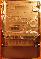 Счетчик электроэнергии трехфазный электронный Система ОЕ-008 исполнения NFH-03