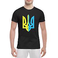 Футболка з Гербом України Тризубом
