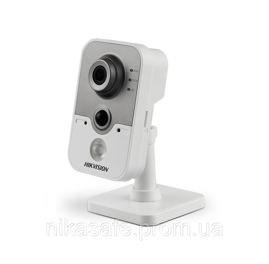2Mp Hikvision DS-2CD2420F-I видеокамера IP