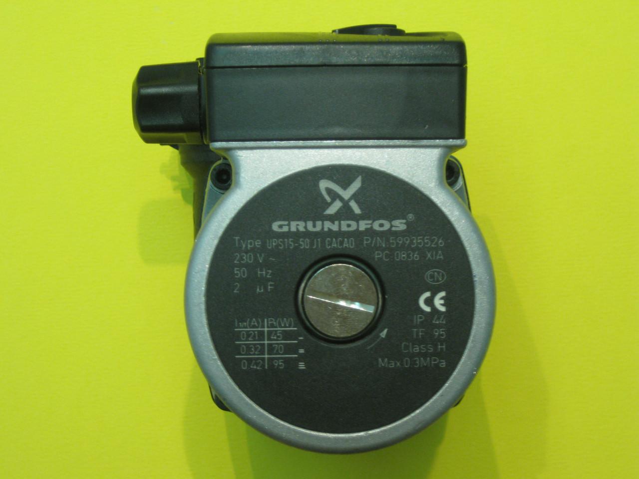 Насос Grundfos UPS 15-50 Rens, Weller