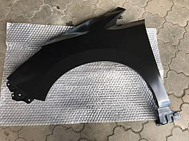 Крыло правое, левое на Nissan Leaf 2018