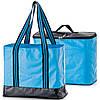Изотермическая сумка Кемпинг Ultra 2 в 1 17 л
