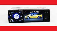 "Автомагнитола Pioneer PA4546 ISO с экраном 4"" дюйма AV-in, фото 1"