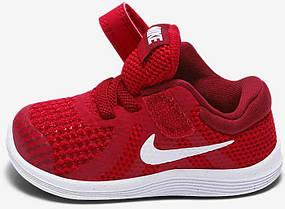 6b843454 Детские Кроссовки Nike Revolution 4 TDV 943304-601 (Оригинал), фото 2