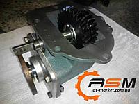 КОМ ГАЗ-53 под кардан (бензовоз, водовоз, ассенизатор)