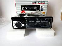 Автомагнитола Пионер jsd-520 c блютуз блютус BT 4*60W Піонер магнітола в авто 1 дин din
