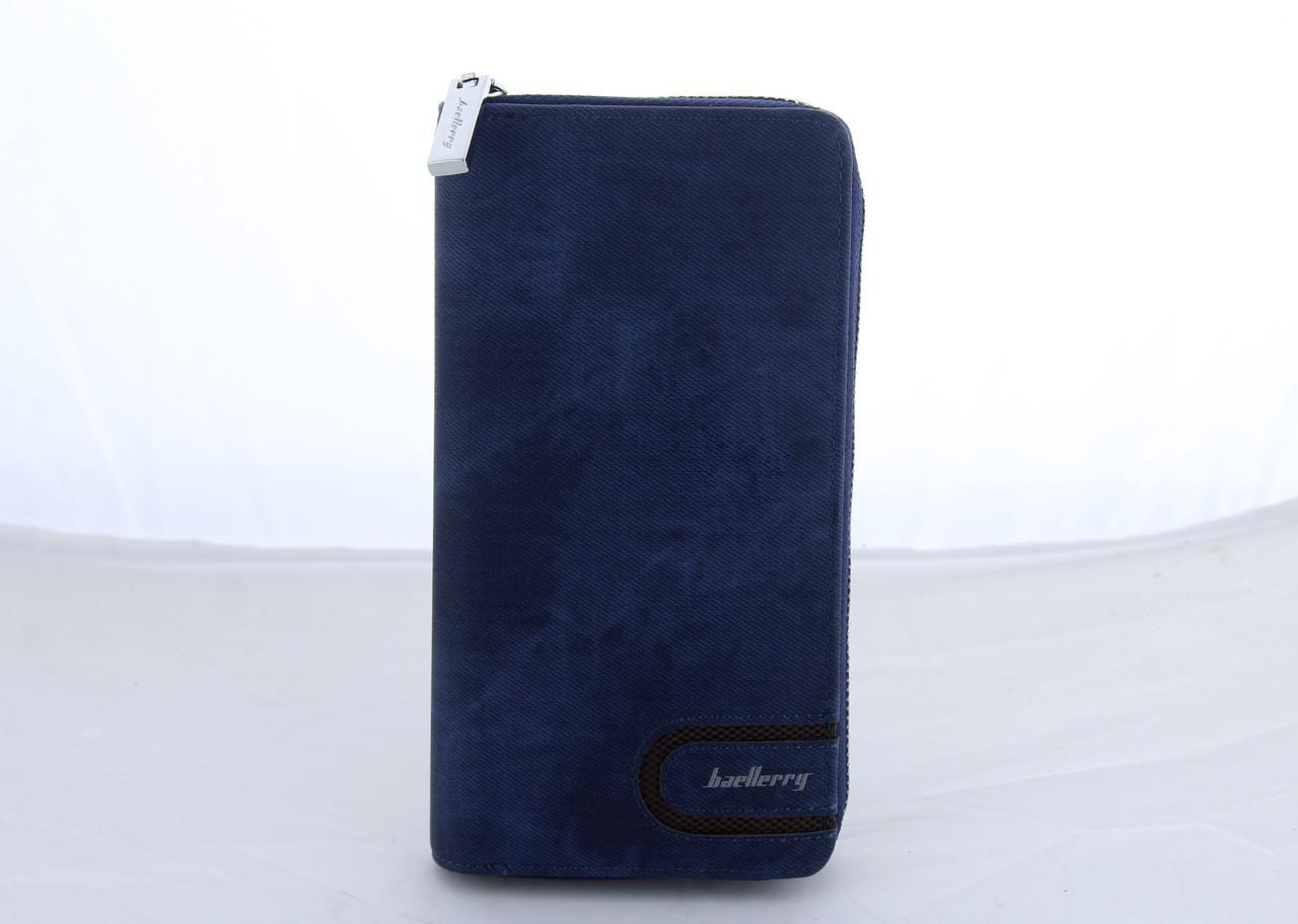 Кошелек Baellerry S1514 blue (250)