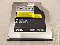 DVD привід DVD/RW Dell Latitude E6400, MU10N