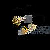Щетки для электроинструмента 7*8*16 Makita 00-204