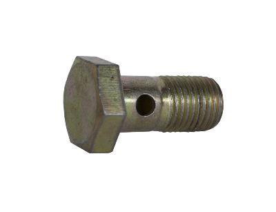 Болт поворотного кутника короткий М14х1,5х25 мм МТЗ А12.01.003-03 (Д18-051А)