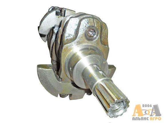 Вал коленчатый Д-240-1005015-Б1 на двигатель Д-242 / Д-244 (ТМ Job's), фото 2